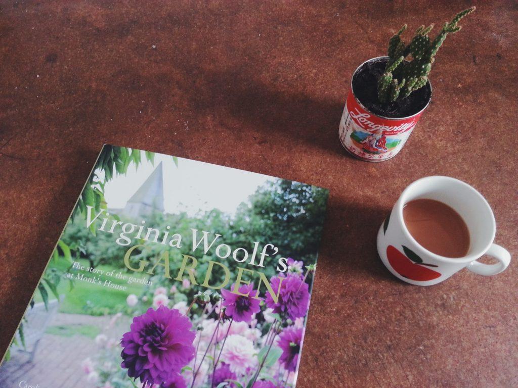 woolf garden