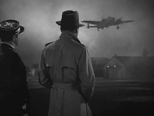 Classic airport affair - 5 4